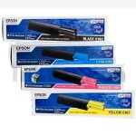 Epson Laser Toner Cartridges