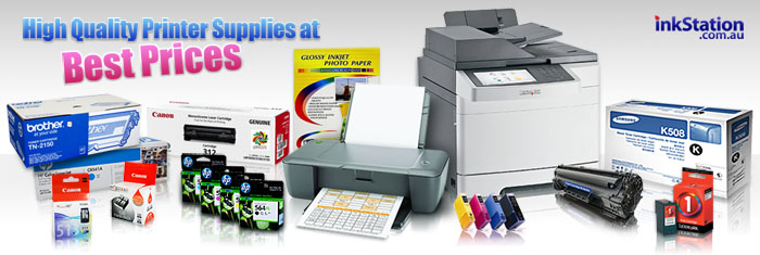 High Quality Printer Supplies at Best Prices