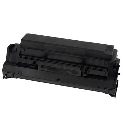 1 x Lexmark 13T0101 Compatible Black Laser Toner Cartridge