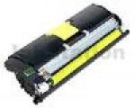 Konica Minolta QMS Magicolour 2400 / 2500 Series Compatible Yellow Toner(1710590005)- 4,700 pages