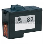 Lexmark No.82 (18L0032) Compatible Black Ink Cartridge - 600 pages