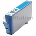 HP 920XL Compatible Cyan High Yield Inkjet Cartridge CD972AA