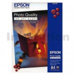 Epson S041061 Genuine Photo Quality Inkjet Paper 102gsm A4 - 100 sheets