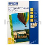 Epson S041332 Genuine Premium Semigloss Photo Paper 250gsm A4 - 20 sheets