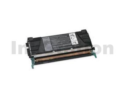 Lexmark (C734A1KG) Compatible C734 / C736 / X734 / X736 / X738 Black Toner Cartridge - 8,000 pages