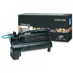 Lexmark (C792X1KG) Genuine C792DE Black High Yield Toner - 20,000 pages