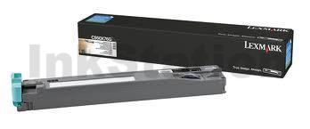 Lexmark (C950X76G) Genuine C950DE/ X950DE/ X954DE Waste Bottle
