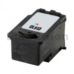 Canon CL-513 Colour High Yield Compatible InkJet Cartridge - 349 pages