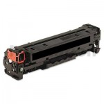 1 x HP CF210X (131X) Compatible Black High Yield Toner Cartridge - 2,400 Pages