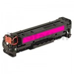 HP CF403X (201X) Compatible Magenta Toner Cartridge - 2,300 Pages