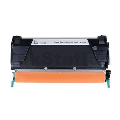 Lexmark (X746H1KG) Compatible X746/X748 HY Black Toner - 12,000 pages
