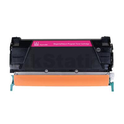 Lexmark (X746A1MG) Compatible X746/X748 Magenta Toner - 7,000 pages