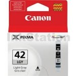 Genuine Canon CLI-42LGY Light Grey Ink Cartridge
