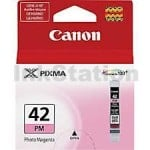 Genuine Canon CLI-42PM Photo Magenta Ink Cartridge