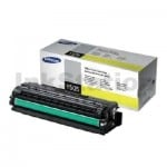 Genuine Samsung SLC2620 SLC2670 SLC2680 Yellow Toner Cartridge SU513A - 3,500 pages [CLT-Y505L Y505]