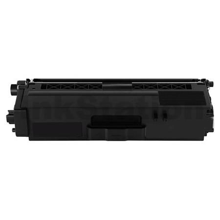 Compatible Brother TN-346BK Black High Yield Toner Cartridge - 4,000 pages