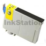 Compatible Epson 133 T1331 Black Ink Cartridge (C13T133192)