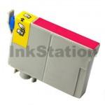 Compatible Epson 133 T1333 Magenta Ink Cartridge (C13T133392)