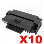 10 x Fuji Xerox Phaser 3100MFP Compatible Toner Cartridge - 4,000 pages (CWAA0758)
