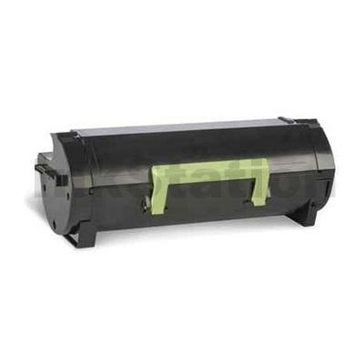 1 x Lexmark 503H (50F3H00) Compatible MS310 / MS312 / MS410 / MS415/ MS510 / MS610 High Yield Toner Cartridge - 5,000 pages