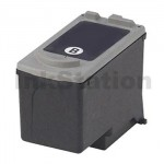 Canon PG-645XL Compatible Black High Yield Ink Cartridge - 400 pages