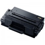 1 x Compatible Samsung SLM3820 / SLM3870 / SLM4020 / SLM4070 (MLT-D203L 203L) High Yield Black Toner SU899A - 5,000 pages
