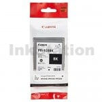 Genuine Canon PFI-103BK Black Ink Tank