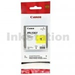 Genuine Canon PFI-106Y Yellow Ink Tank