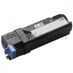 1 x Dell 1320 / 1320C / 1320CN Cyan Compatible laser - 2,000 pages