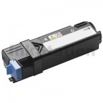 1 x Dell 2150CN,2150CDN,2155CN,2155CDN  Black Compatible Toner - 3,000 pages