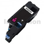 1 x Dell 1250c,1350cnw,1355cn,1355cnw, C1760nw, C1765nf, C1765nfw Magenta Compatible laser - 1,400 pages