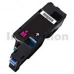 1 x Dell E525, E525w Compatible Magenta Toner Cartridge - 1,400 pages
