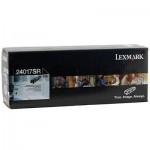 1 x Lexmark (24017SR) Genuine E240 Toner Cartridge - 2,000 pages