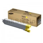 Genuine Samsung CLX-8640ND, CLX-8650ND [CLT-Y659S Y659] Yellow Toner SU571A - 20,000 pages @ 5%