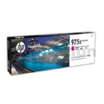 HP 975X Genuine Magenta High Yield Inkjet Cartridge L0S03AA - 7,000 Pages
