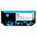 HP 772 Genuine Photo Black 300ML Inkjet Cartridge CN633A