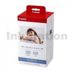 Canon KP108IN Ink & Paper Genuine Ink Pack