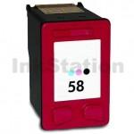 HP 58 Compatible Photo Inkjet Cartridge C6658AA