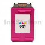 HP 901 Compatible Colour Inkjet Cartridge CC656AA - 360 Pages