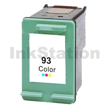 HP 93 Compatible Colour Inkjet Cartridge C9361WA