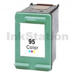HP 95 Compatible Colour Inkjet Cartridge C8766WA