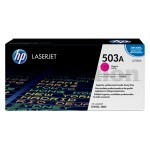 HP Q7583A (503A) Genuine Magenta Toner Cartridge - 6,000 Pages