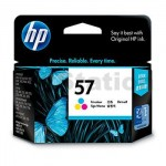 HP 57 Genuine Colour Inkjet Cartridge C6657AA