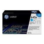 HP C9731A (645A) Genuine Cyan Toner Cartridge -12,000 Pages