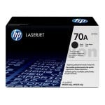 1 x HP Q7570A (70A) Genuine Black Toner Cartridge - 15,000 Pages