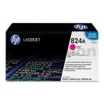 HP CB387A (824A) Genuine Magenta Drum Unit - 35,000 Pages