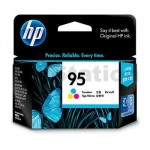 HP 95 Genuine Colour Inkjet Cartridge C8766WA