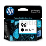 HP 96 Genuine Black Inkjet Cartridge C8767WA - 800 Pages