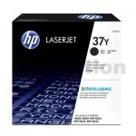 1 x HP CF237Y (37Y) Genuine Black Extra High Yield Toner Cartridge - 41,000 Pages