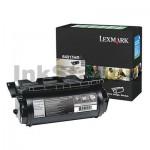 Lexmark (64017HR) Genuine T644 Toner Cartridge - 21,000 pages